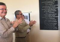 Compromiso con el acceso a la justicia: magistrados de Sala Constitucional participan en inauguración de Tribunales de Osa