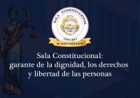 Sala Constitucional invita a articulistas especializados en Derecho a publicar en revista electrónica